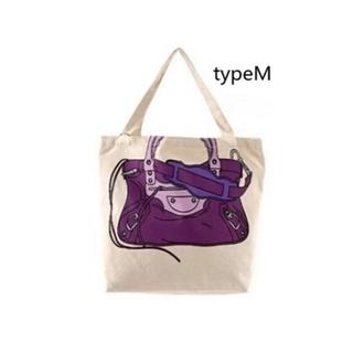 マイアザーバッグ(my other bag)の新品、未開封 My Other Bag トートバッグ エコバッグ(エコバッグ)