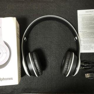 折りたたみ式BluetoothワイヤレスP47ヘッドフォン