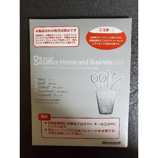 Microsoft - ★ office 2010 Home  正規品 美品