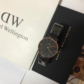Daniel Wellington - ダニエルウェリントン 腕時計 クォーツ