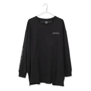 AAA - AAA  ドームツアー ロングスリーブTシャツ
