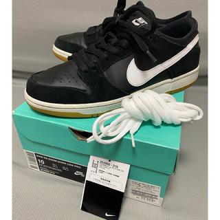 "NIKE - 【限定値下げ】Nike SB Dunk Low Pro ""Black/Gum"""