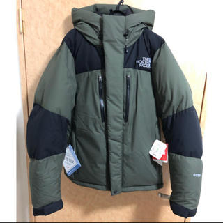 THE NORTH FACE - THE NORTH FACE バルトロライトジャケット L NT