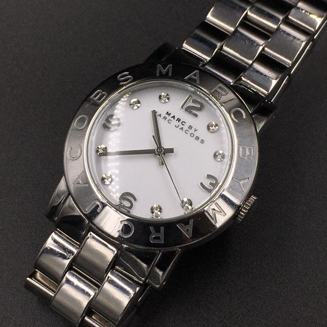 ブレゲ偽物 時計 制作精巧 / MARC BY MARC JACOBS - マークジェイコブス レディース 時計 新品電池の通販