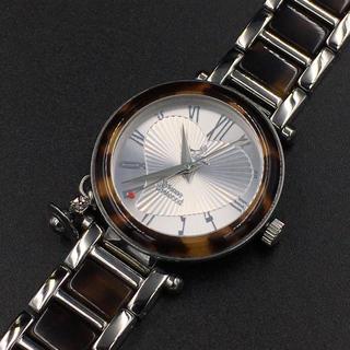 Vivienne Westwood - ヴィヴィアン レディース クオーツ 腕時計 新品電池