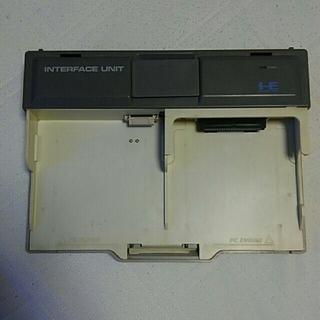 NEC - PCエンジン用インターフェースユニット