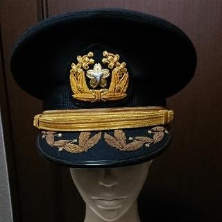 週末特価 消防 上級幹部用制帽 オーダーメイド品(戦闘服)