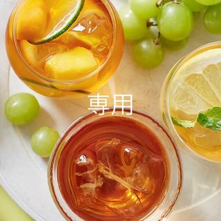フェリシモ(FELISSIMO)のスタンプインク 茶(印鑑/スタンプ/朱肉)