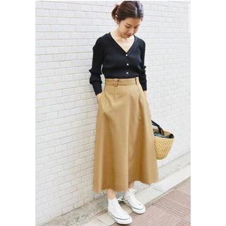 IENA - ☆新品未使用☆ IENA  TAボンディングスカート