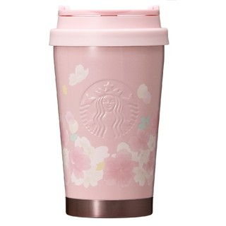 Starbucks Coffee - SAKURA2020ステンレスTOGOロゴタンブラーブリーズ355ml