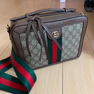 Gucci - 正規品 グッチ ショルダーバッグ
