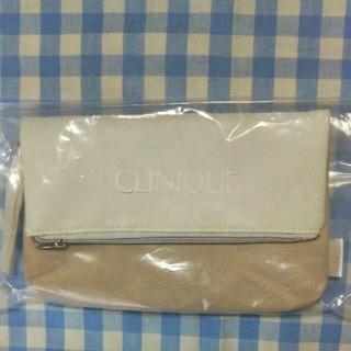 クリニーク(CLINIQUE)のクリニーク☆非売品化粧ポーチ(ポーチ)