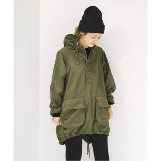 DEUXIEME CLASSE - 未使用 Deuxieme Classe Weather Smock Parka