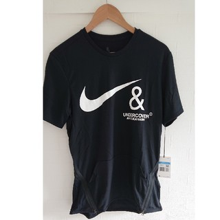 アンダーカバー(UNDERCOVER)のunderconver x nike Tシャツ(Tシャツ/カットソー(半袖/袖なし))