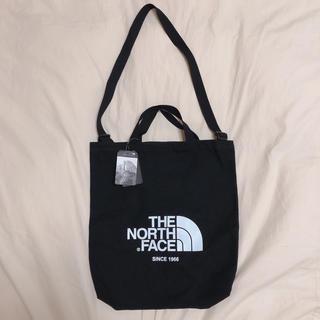 THE NORTH FACE - 入手困難!ノースフェイスホワイトレーベルトートバッグ