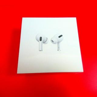 Apple - 本日発送可能  Apple  AirPods Pro  正規品  新品未開封