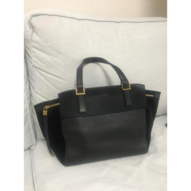 Furla(フルラ)のFURLA bag 3月末までお値下げ レディースのバッグ(ハンドバッグ)の商品写真
