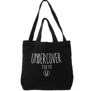 UNDERCOVER - undercover アンダーカバー トートバッグ ショルダーバッグ