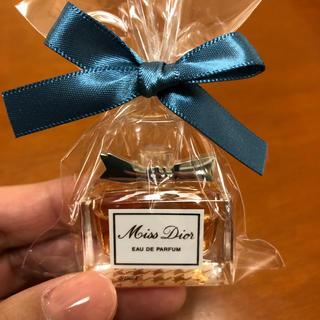 Dior - Miss Dior 香水 サンプル