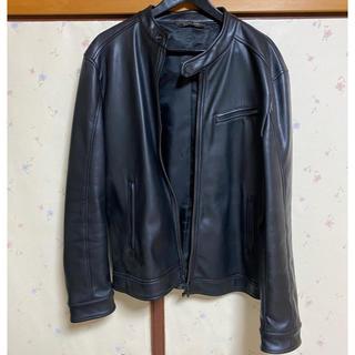 ZARA - ZARA ライダースジャケット XLサイズ