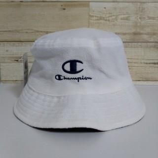 チャンピオン(Champion)の新品 チャンピオン リバーシブルフリースハット(レディース)(ハット)