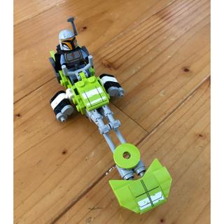 レゴ(Lego)のレゴ スターウォーズ ミニフィグ マンダロリアン(知育玩具)