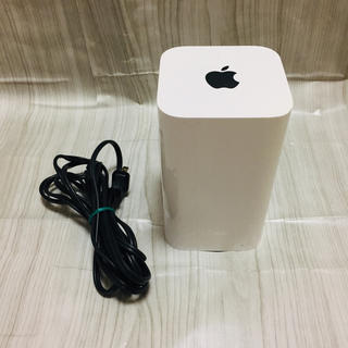 Apple - Apple AirMac timecapsule A1470 2TB アップル