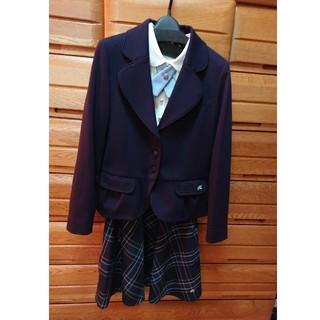 ポンポネット(pom ponette)の卒業式 女の子150 (ドレス/フォーマル)