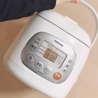 東芝 - TOSHIBA 炊飯器