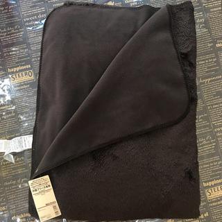 ムジルシリョウヒン(MUJI (無印良品))の無印良品 ✳︎ 片面フリース毛布(毛布)