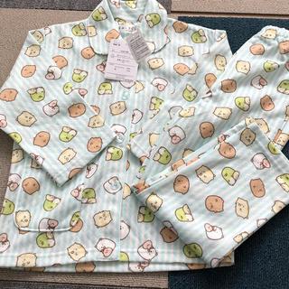 サンリオ - 【未使用タグ付】110㎝ すみっコぐらしパジャマ