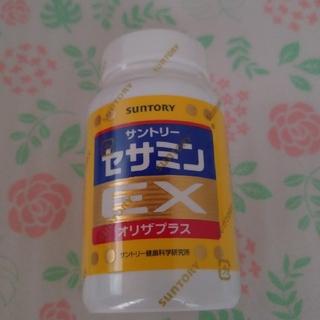 サントリー(サントリー)のセサミンEX 270粒(ビタミン)