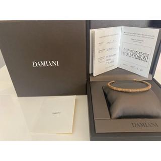 ダミアーニ(Damiani)の[ダミアーニ]  メトロポリタン ブレスレット Sサイズ※美品※(ブレスレット/バングル)