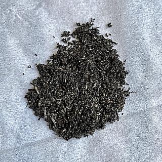 隕石の粉3グラム
