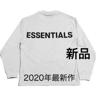 FEAR OF GOD - FOG Essentials ロンT エッセンシャルズ 新品 M