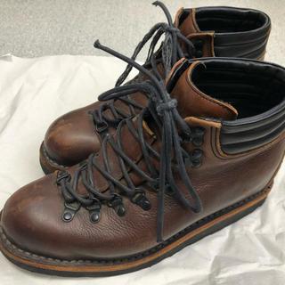 ミハラヤスヒロ(MIHARAYASUHIRO)のMIHARAYASUHIRO ジャイアントトレッキングブーツ(ブーツ)