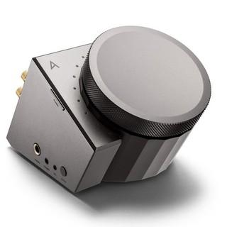 アイリバー(iriver)のAstell&Kern ACRO L1000 ガンメタル(アンプ)