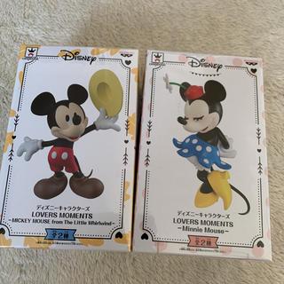 Disney - ディズニー フィギュア