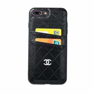 シャネル(CHANEL)の送料300円商品代金後払いCHANELシャネル  iPhoneケース(iPhoneケース)