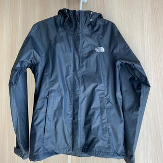 THE NORTH FACE - the north face ノースフェイス ウィンドブレーカー
