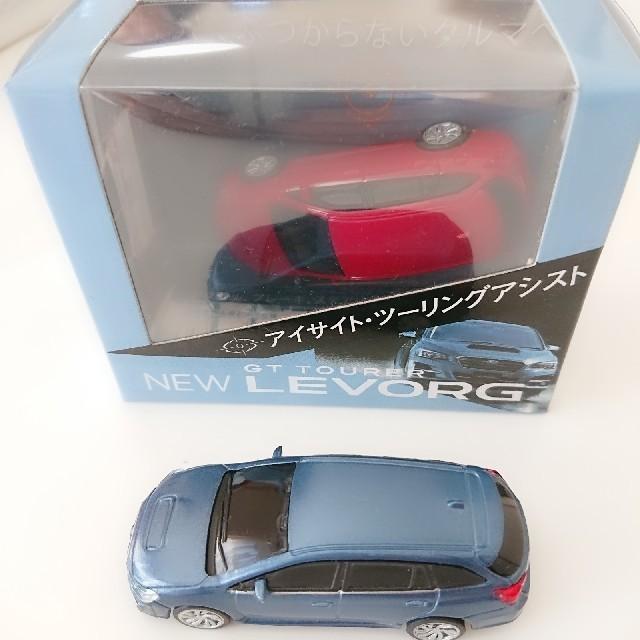 スバル(スバル)のスバル ミニカー他 5セット 自動車/バイクの自動車(その他)の商品写真