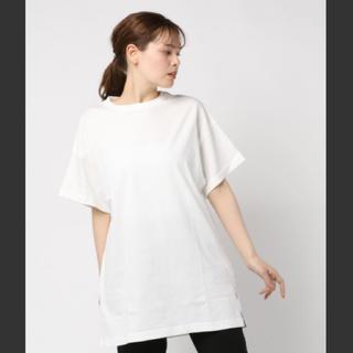 Ray BEAMS - Ray BEAMS / ビッグ Tシャツ
