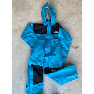 THE NORTH FACE - THE NORTH FACE 上下セット