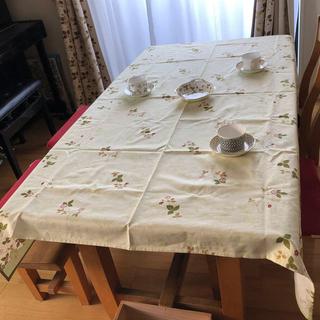 ウェッジウッド(WEDGWOOD)のウエッジウッドテーブルクロス(テーブル用品)