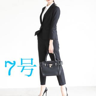 新品 DRESS LAB パンツスーツ 2点セット