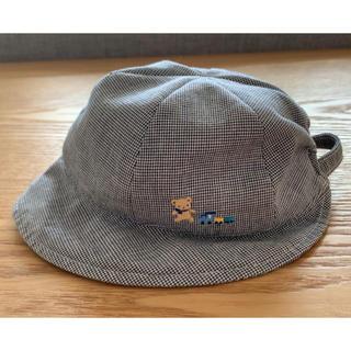 familiar - ファミリア ベビー帽子