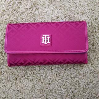 トミーヒルフィガー(TOMMY HILFIGER)のトミーの財布(財布)