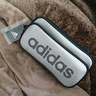 アディダス(adidas)の【新品未使用】adidas■アディダス■ペンケース(ペンケース/筆箱)