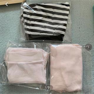 産褥ショーツ・授乳ブラ