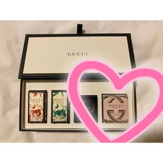 Gucci - gucci BAMBOO  5ml オードパルファム